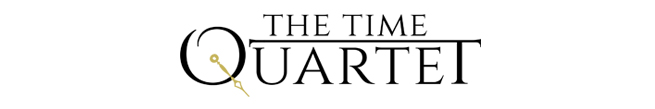 The Time Quartet